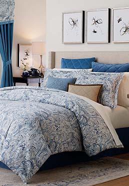 Avignon Comforter Set