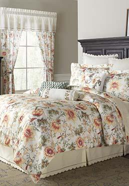 Chauncey Comforter Set