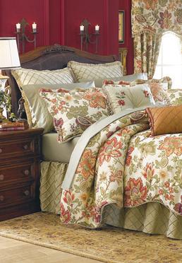 Festival Bedding Collection