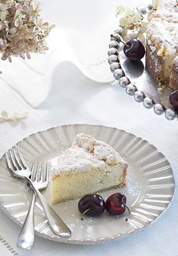 Italian Mascarpone Torta
