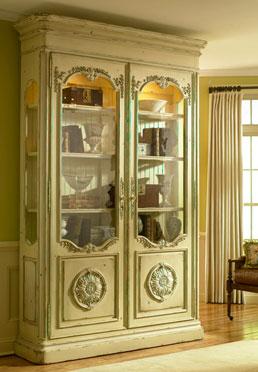 St. Catherine Bookcase