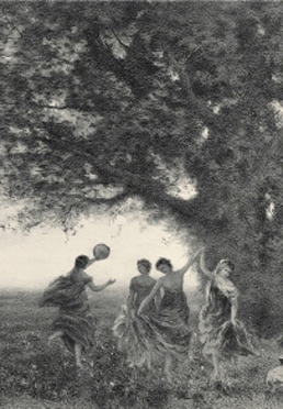 Dance of the Nymphs