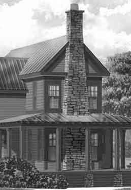 Fieldstone Lodge