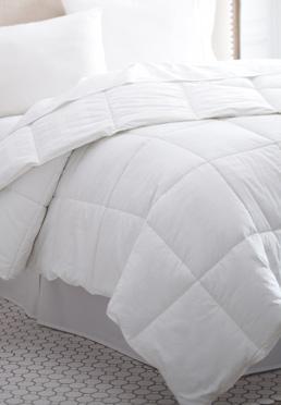 400 Thread Count Tencel Down Alternative Comforter