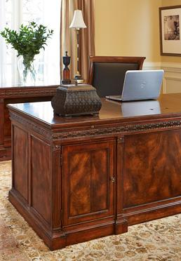 Grenville Executive Desk