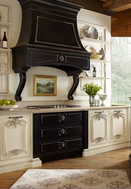 Custom Kitchen Cabinets Asheville Nc