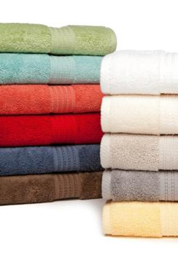 Pima Towel Collection