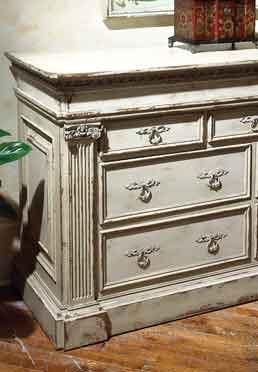 Hunt's Double Dresser