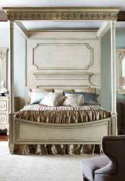 Vanderbilt King Bed