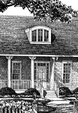River Cliff Cottage