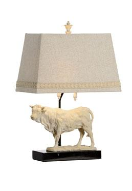 Bovine Lamp