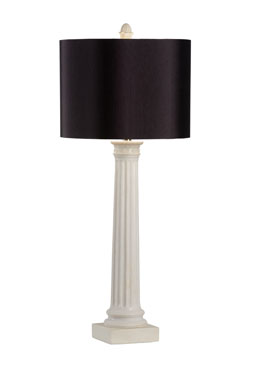 Morris Lamp - Available Online