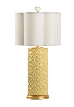 Cornelia Lamp - Maize Yellow