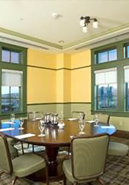 Cedric's® Boardroom