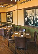 Cedric{apo}s® Private Dining Room