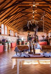 Deerpark Lodge Room