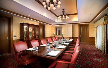Commodore Boardroom