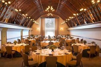 Lioncrest Ballroom